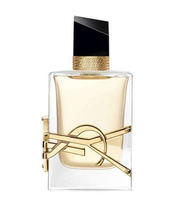 Yves Saint Laurent Libre. perfume woman