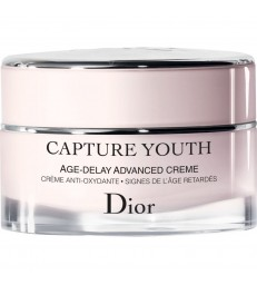 Dior Capture Youth 50ml Age-delay Advanced Creme