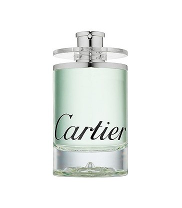 Cartier Eau de toilette 200ml. Profumo donna