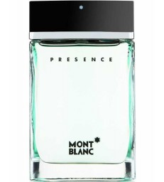 Mont Blanc Presence men 75ml. Herrendüfte